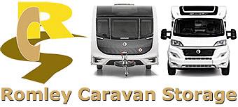 Romley Caravan Storage & Campsite